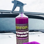 Exterior Cleaners & Detailers